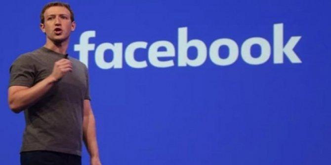 Facebook'ta bir devir kapandı! Artık izin verilmeyecek