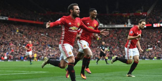 Fred, Manchester United'da