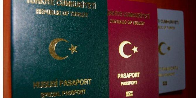 Pasaport, kimlik ve ehliyet belgelerinde işlem rekoru
