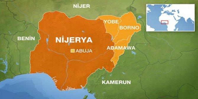 Nijerya'da Boko Haram saldırısı 15 kişi yaşamını yitirdi