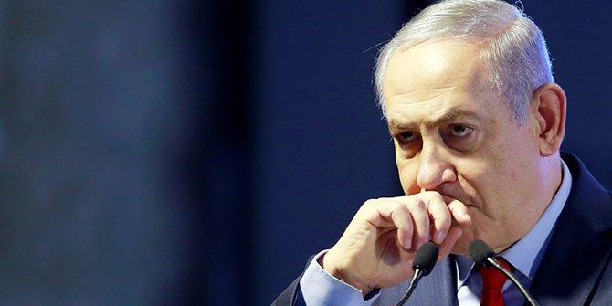 İran'dan Netanyahu'ya komik benzetme