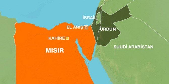 Mısır'ın uzlaşı teklifinin detayları belli oldu