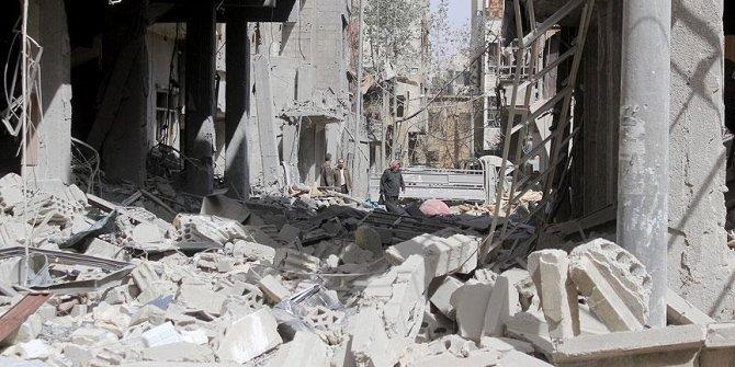 İdlib'de 4 günde 13 çocuk öldü