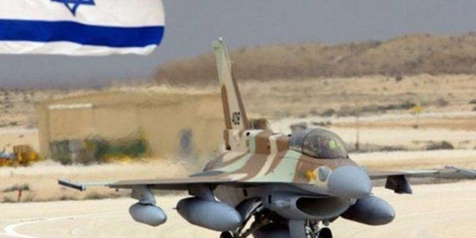 İsrail savaş hazırlığı yapıyor!