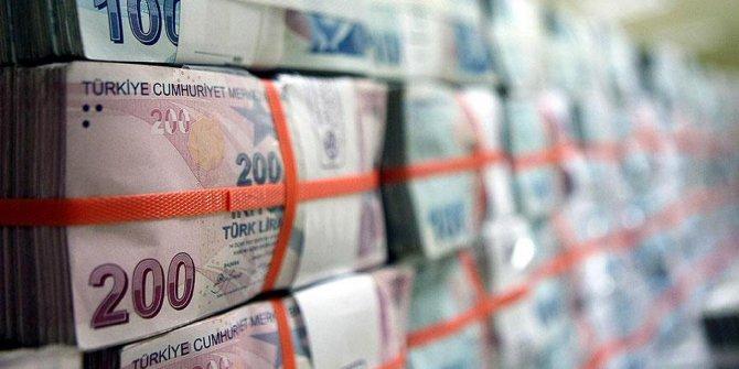 Bankaların ilk çeyrek karı 13,9 milyar lira oldu