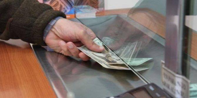 Merkez Bankası'ndan dolara karşı engel