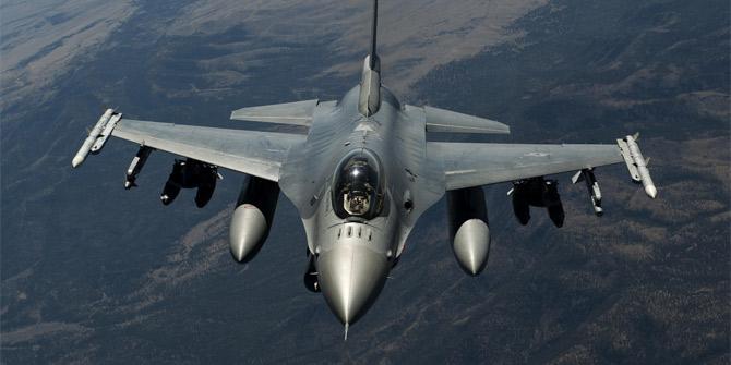 TSK Irak'ın kuzeyindeki Hakurk bölgesine operasyon düzenledi