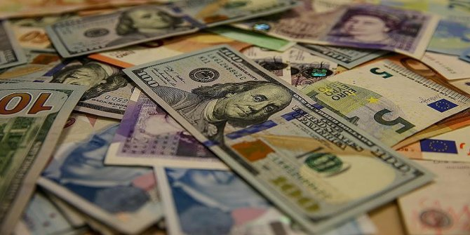 (9 Temmuz 2019) dolar - euro fiyatları