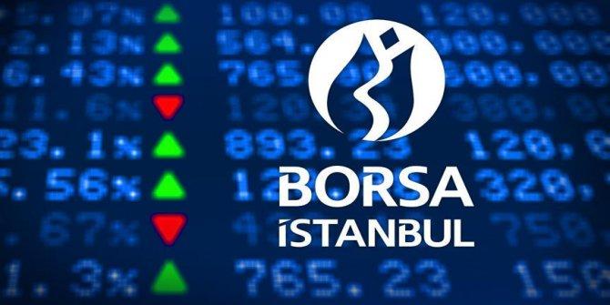 Borsa güne nasıl başladı (21.5.2018)