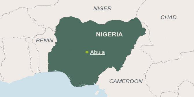 Nijerya'da korkutan rakam! Gençlerin yüzde 10'u HIV taşıyıcısı
