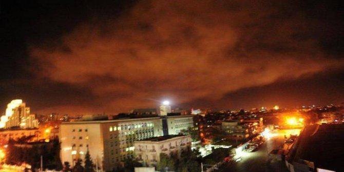 """Rusya'dan ABD'ye """"Suriye krizine çözüm aramaktan vazgeçme"""" suçlaması"""