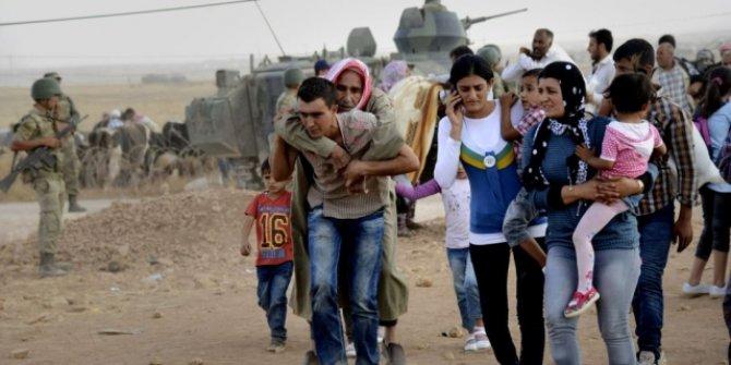 Kınık: Her gün yaklaşık 30 bin insan mülteci oluyor