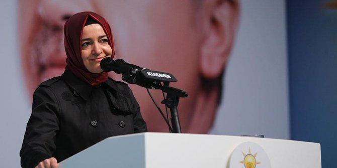 Aile ve Sosyal Politikalar Bakanı: Bize düşen çok çalışmaktır