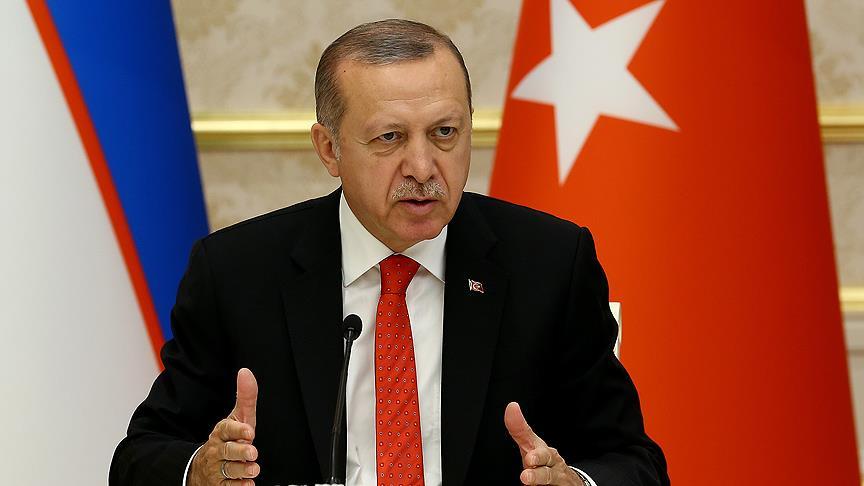 'Özbekistan'la ilişkilerimizi kuvvetlendireceğiz'