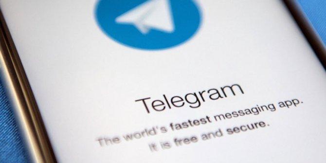 İran'da Telegram yasaklandı