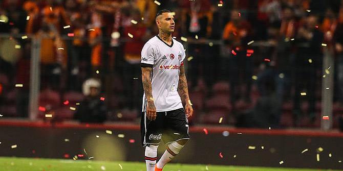 Beşiktaş deplasmanda eridi