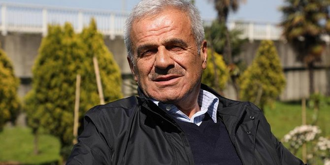 'Trabzonspor'a kapımız açık'