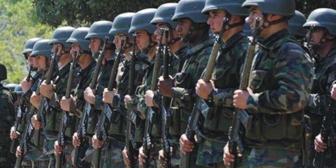 Bakanlıktan askerlik çağına gelenlere e-devlet müjdesi