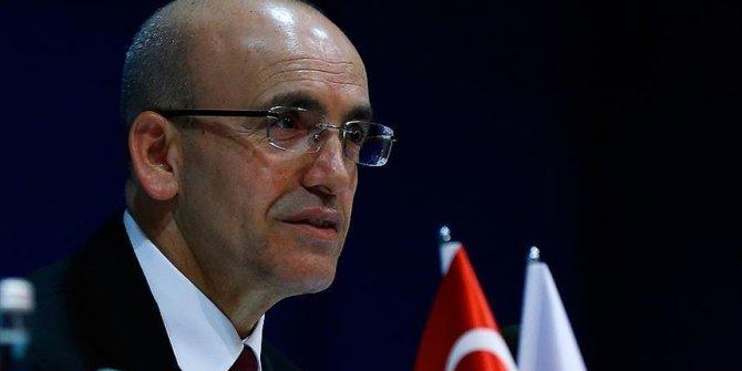 Başbakan Yardımcısı Şimşek'ten S&P kararına tepki