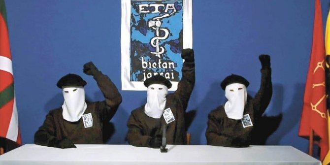 ETA örgütü kendini feshetti