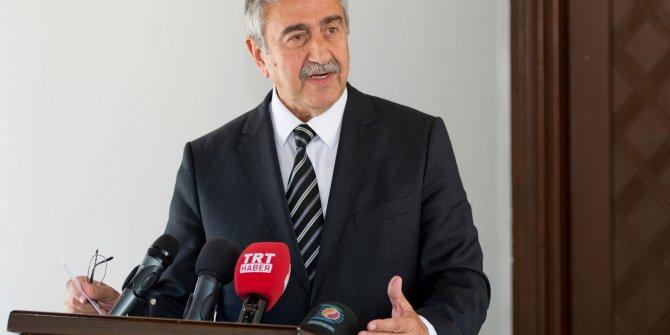 Mustafa Akıncı'dan Rumlara haddini aşan Türkiye teklifi