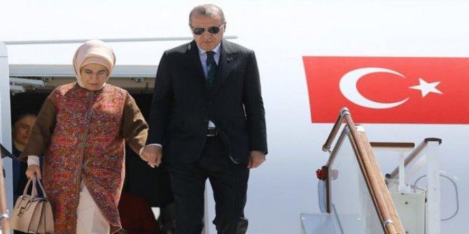 Cumhurbaşkanı Erdoğan düğmeye bastı! Sırada 14 ülke var