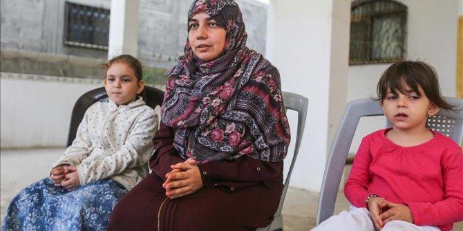 Filistinli bilim adamı Batş'ın yarım kalan hikayesi