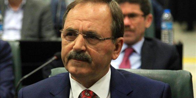 Zihni Şahin, Büyükşehir Belediye Başkanı oldu