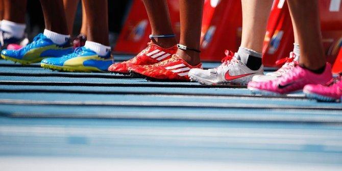 Milli atletler Dünya Kupası'nda yarışacak
