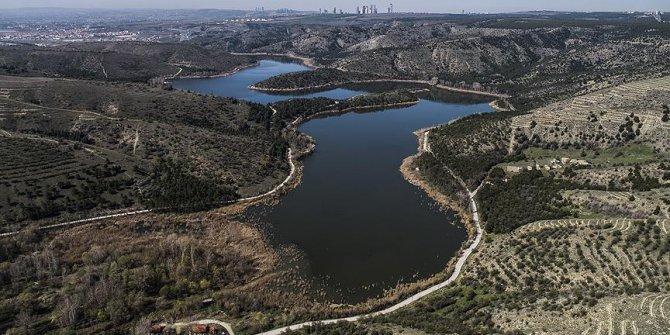 Ankaralılara Eymir Gölü müjdesi