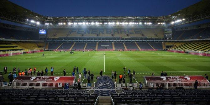 Olaylı Fenerbahçe - Beşiktaş derbisinin tekrarı iptal edildi!