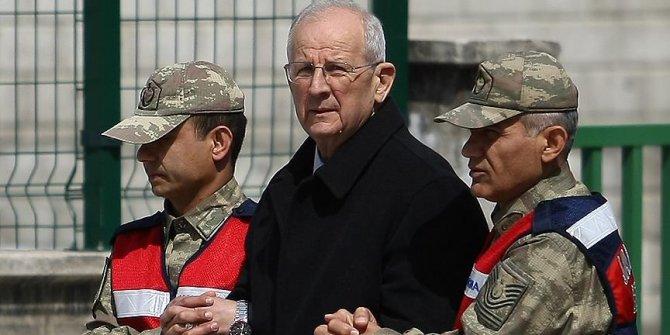 Eski 2. Ordu Komutanı Huduti'ye 15 yıl hapis