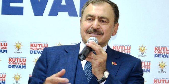 Bakan Eroğlu: Türkiye, dünyada küresel bir güç olacak