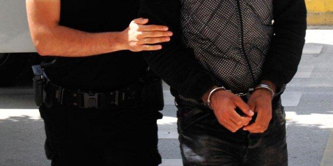 HDP İstanbul il başkanlarına terör tutuklaması