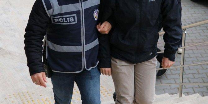 Antalya merkezli FETÖ/PDY operasyonu: 20 gözaltı