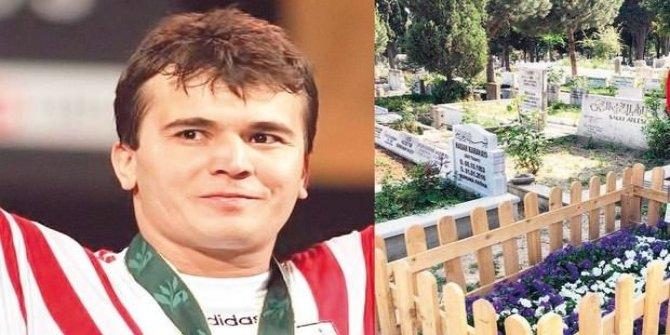 DNA örneği için Naim Süleymanoğlu'nun mezarı açılacak!