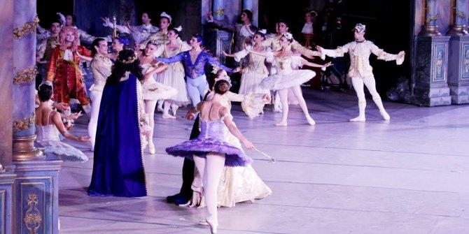 Gaziantep'te uluslararası opera ve bale festivali