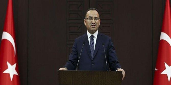 """""""Kılıçdaroğlu kendi kriterlerini çiğnedi"""""""