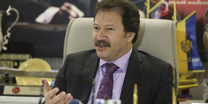 """"""" Ankaragücü zorun da zorunu başardı"""""""