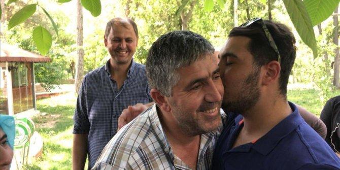 Yunanistan'da gözaltına alınan işçi iade edildi