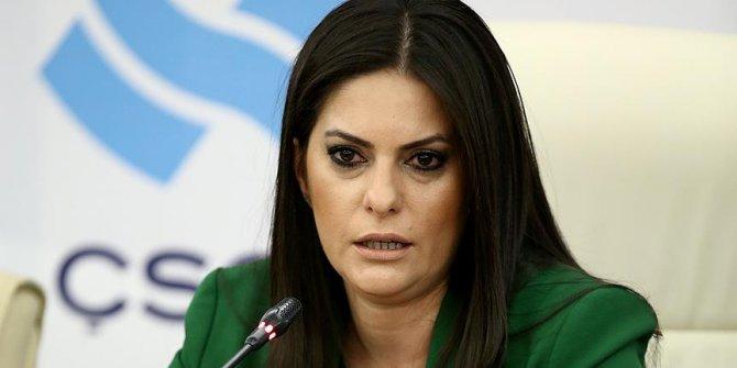 Bakan Sarıeroğlu'ndan Başkentteki sele ilişkin açıklama
