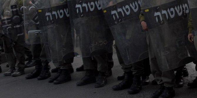 İsrail 1 ay içinde 8 bin Filistinliyi yaraladı