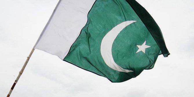 Pakistan'da kömür madende patlama: 16 ölü