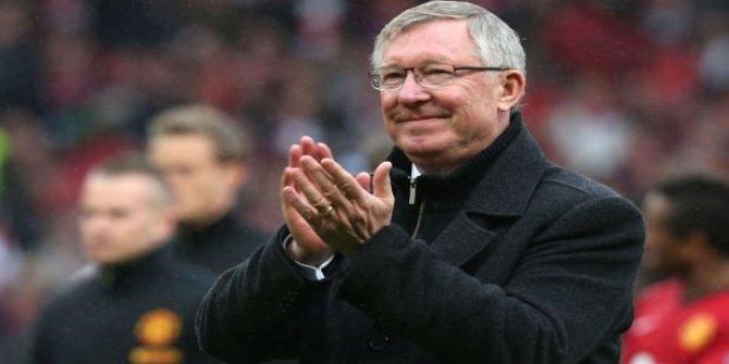 Efsane teknik direktör Alex Ferguson beyin kanaması geçirdi