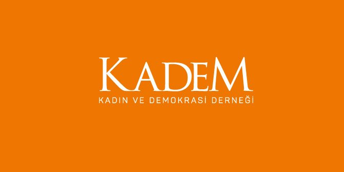 KADEM'den siyasi partilere çağrı
