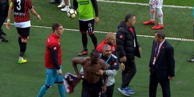 Süper Lig'de görülmemiş olay! Gençlerbirliği karıştı