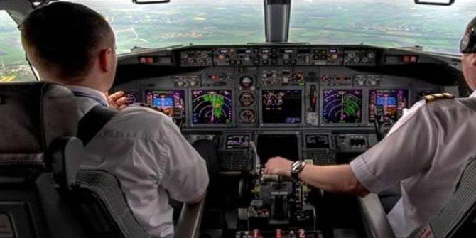 Çin pilot piyasasını alt üst etti