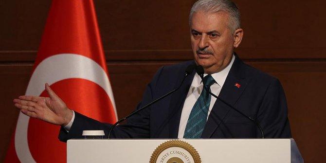 Avrasya Meclis Başkanları 3. Toplantısı düzenlendi
