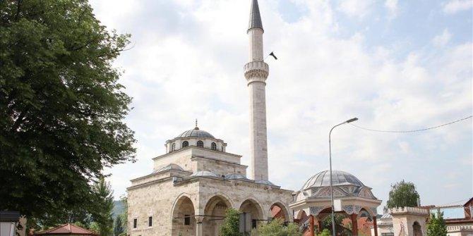 Bosna Hersek'te 'Camiler Günü'