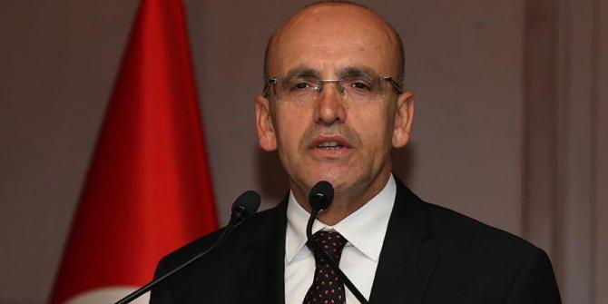 Mehmet Şimşek: Problemleri daha önce çözdük yine yapabiliriz